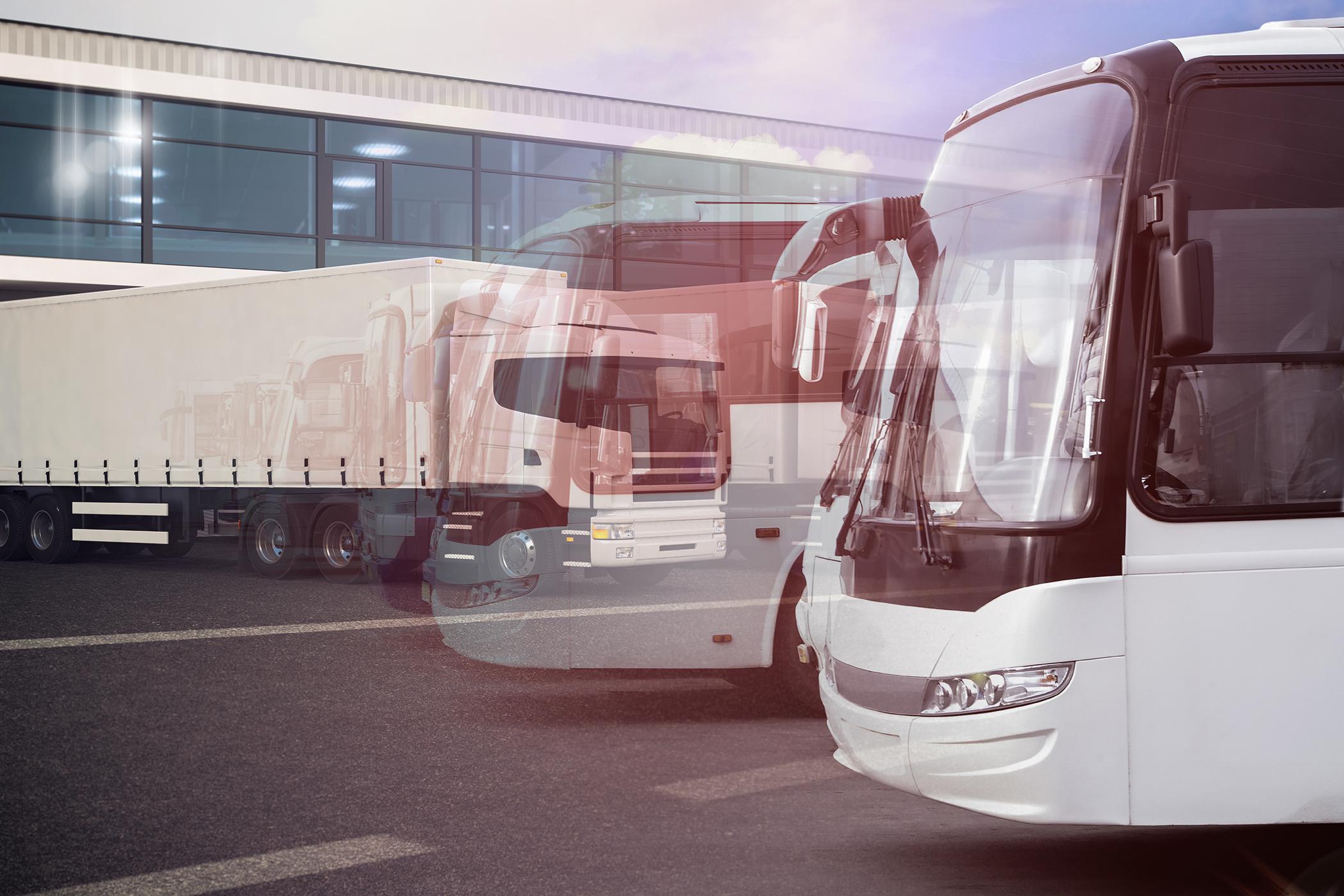 créer une entreprise de transport public routier