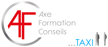 Formation taxi Logo