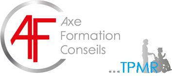 Formation TPMR Logo